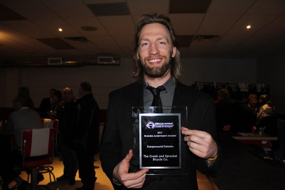 2018 02 23 biz awards2 - Chamber recognizes local businesses