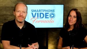 Aaron Angela 300x169 - The Smartphone Video Formula