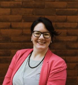 Katie Maracle 2019 276x300 - Pathways to Employment