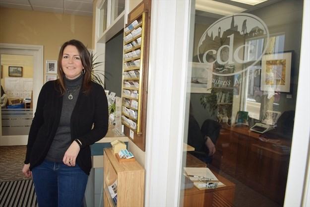 ORI CDC Super Portrait - Orillia's female entrepreneurs at the forefront of change