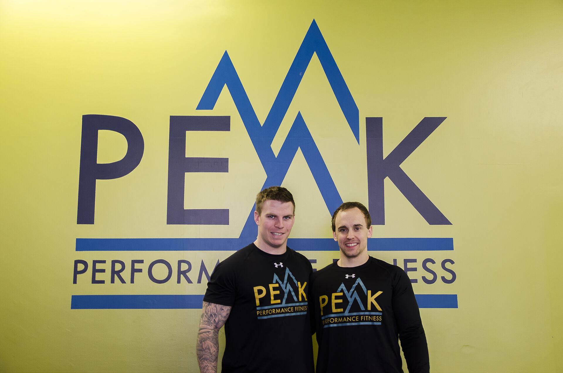 Peak Performance 1 - Strength of CDC helps Peak Performance flex its muscles