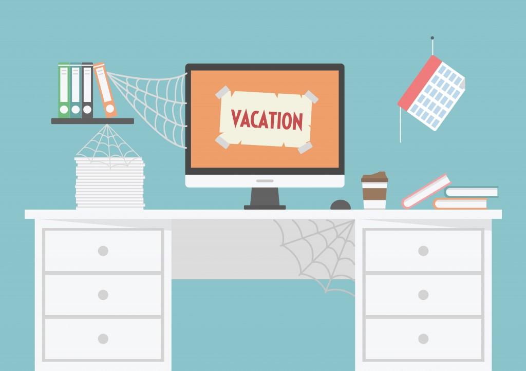 Vacation1 1024x724 - Office Closed: Monday, May 21, 2018